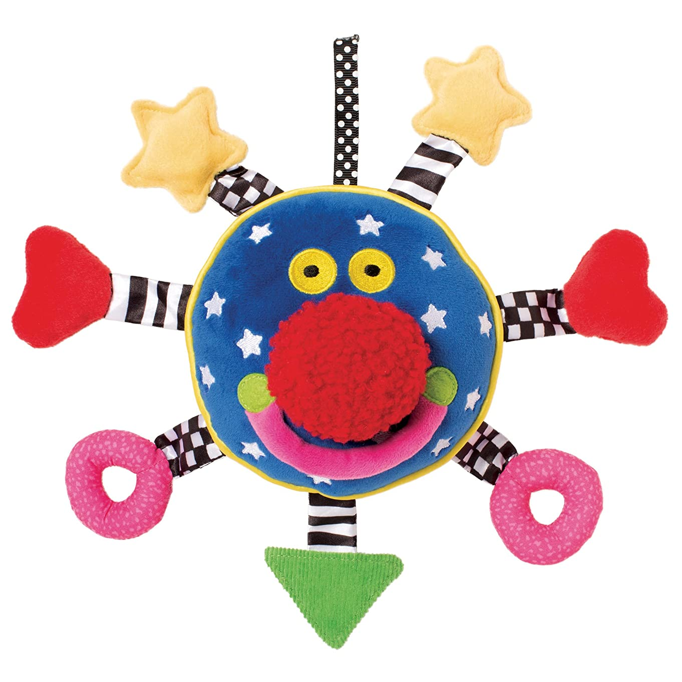 Manhattan Toy Baby Whoozit 6
