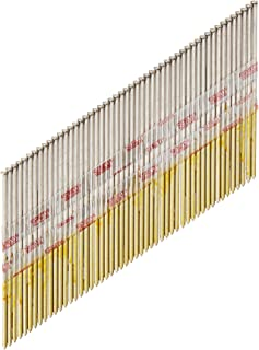 "Senco DA25EGB 15 Gauge by 2-1/2"" Length Stainless Steel Brad Nail (1, 200per Box)"