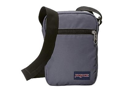 JanSport Weekender (Deep Grey) Bags