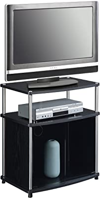 Amazon.com: Hammary Structure Media Easel TV Stand