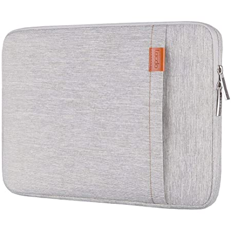 Durable Waterproof-/E-book Gift For You@ Lacdo Waterproof Fabric Laptop Sleeve Case Bag Notebook Bag Case For Apple MacBook Pro 13.3 Inch With Retina Display Macbook Air 13 Ultrabook Gray