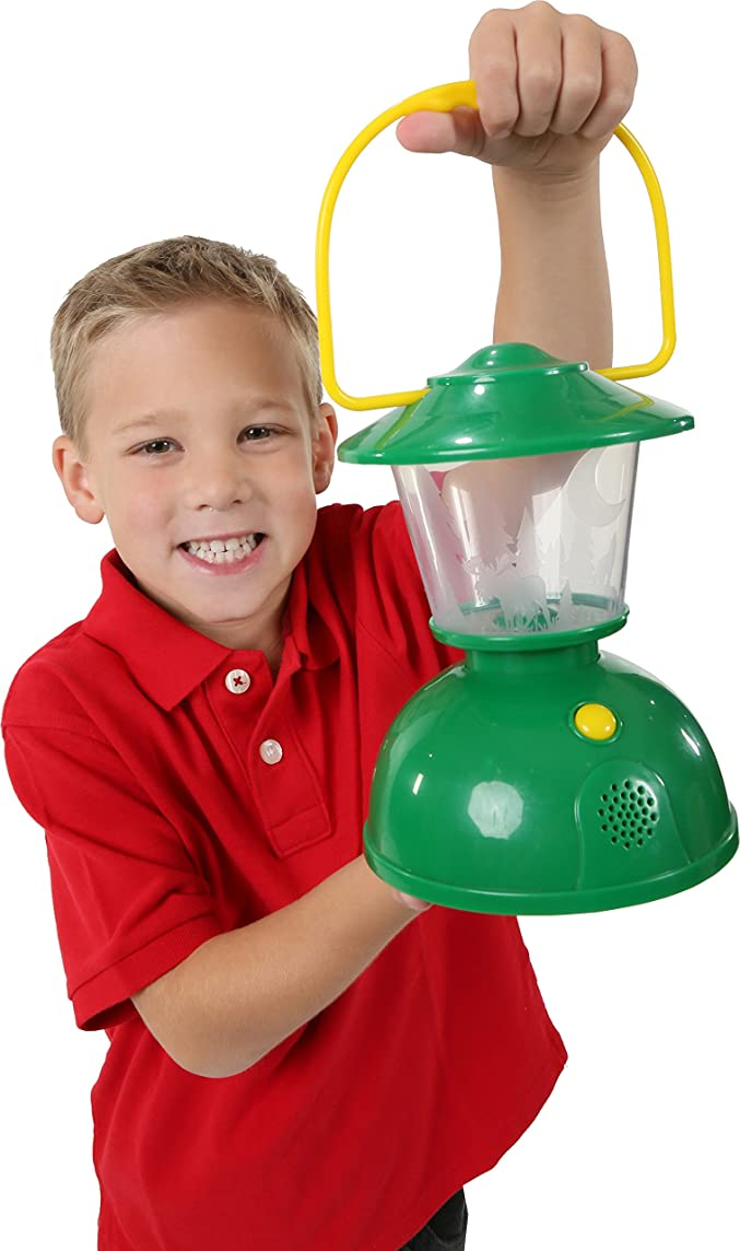 Insect Lore Nature Sounds Lantern