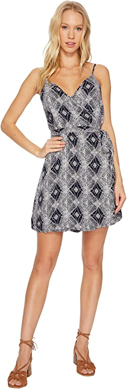 Roxy - Drifting Current Woven Dress