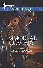 Immortal Cowboy (Harlequin Nocturne Book 182)
