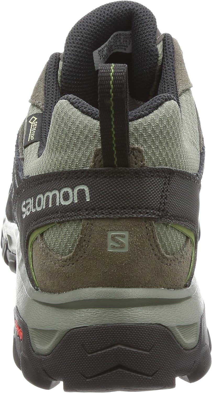 Evasion 2 GTX Salomon Mens Hiking Shoes
