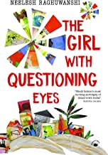 The Girl with Questioning Eyes: A Novel Translated from the Hindi