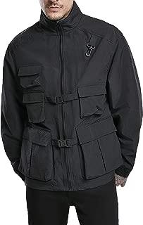 Urban Classics Mens Light Training Jacket Giacca Sportiva Uomo