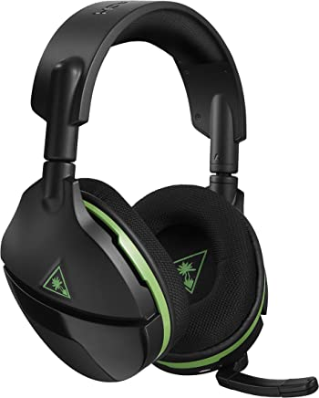 Turtle Beach Stealth 600 Wireless Surround Sound Gaming...
