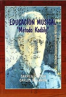 Mejor Metodo Musical Kodaly de 2021 - Mejor valorados y revisados