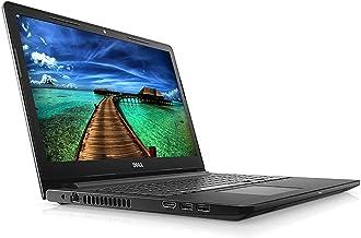 "Dell Inspiron I3567-3636BLK-PUS Touchscreen Laptop (Windows 10, Intel Core i3-7100U, 15.6"" LCD Screen, Storage: 1024 GB, R..."