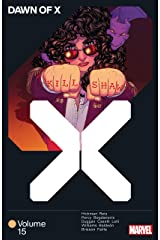 Dawn Of X Vol. 15 Kindle Edition