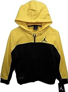 Jordan Big Boys' Therma-fit Camo Printed Full-Zip Jacket