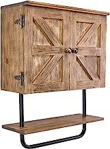 Amazon Com Rustic Medicine Cabinet