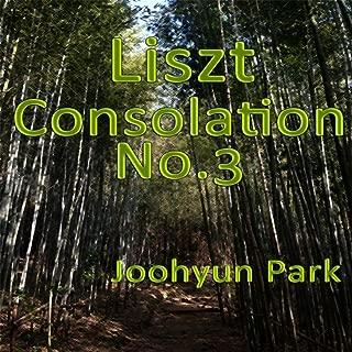 Liszt: Consolation No.3 in D-Flat Major, S. 172