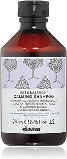 Davines Naturaltech Calming Shampoo, 8.45 Fl Oz