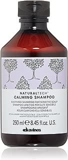 Davines Naturaltech Calming Shampoo Sachet Kit 8.45 oz