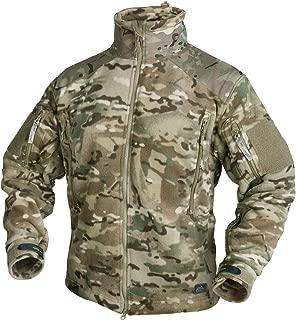 Helikon Liberty Fleece Jacket Camogrom