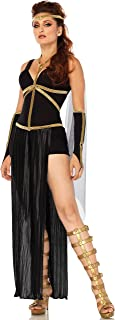 Women's Sexy Goddess Warrior Costume