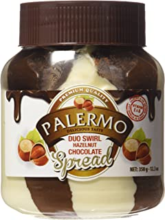 palermo chocolate spread