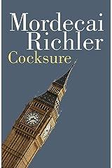 Cocksure Kindle Edition