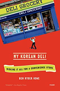 Best my korean deli Reviews