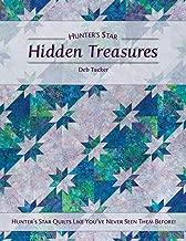 Hunter's Star Hidden Treasures Book by Deb Tucker (UDTB03)