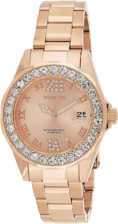 Invicta Pro Diver 15253 Reloj para Mujer Cuarzo - 38mm