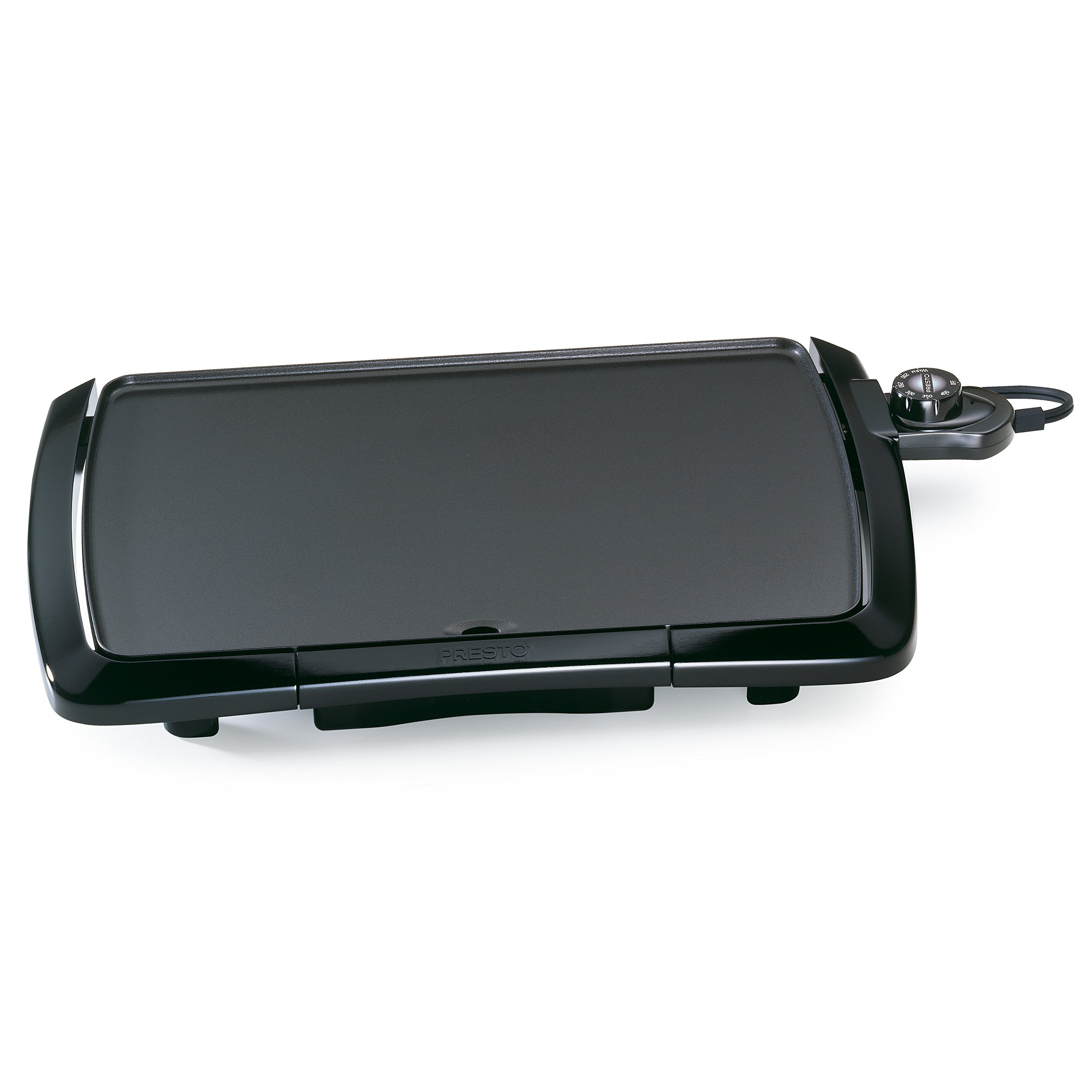 Presto 07047 Touch Electric Griddle