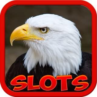 Liberty Jackpot Slot Machine Casino