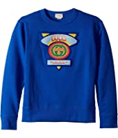 Gucci Kids - Electric Sweatshirt (Little Kids/Big Kids)