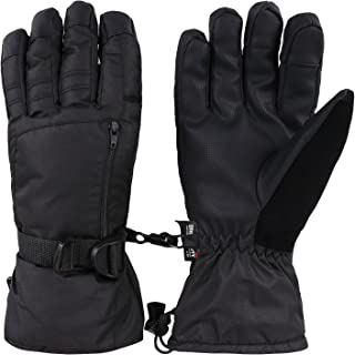 Best snow machine gloves Reviews