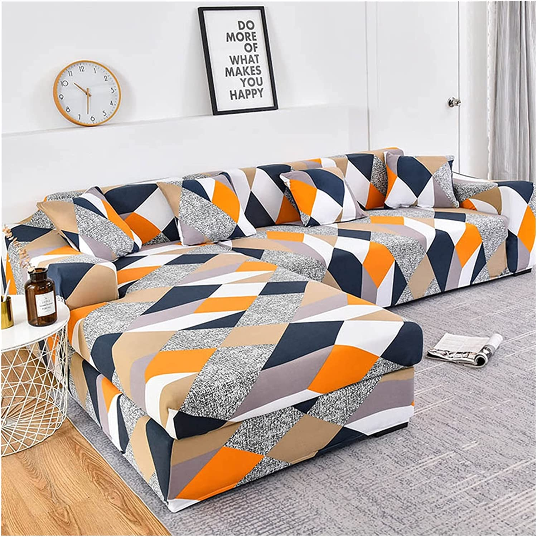 Luxury goods JDKJ Sofa Cheap SALE Start Cover Geometric Liv Elastic Couch for