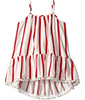 Milly Minis - High-Low Cover-Up (Toddler/Little Kids)