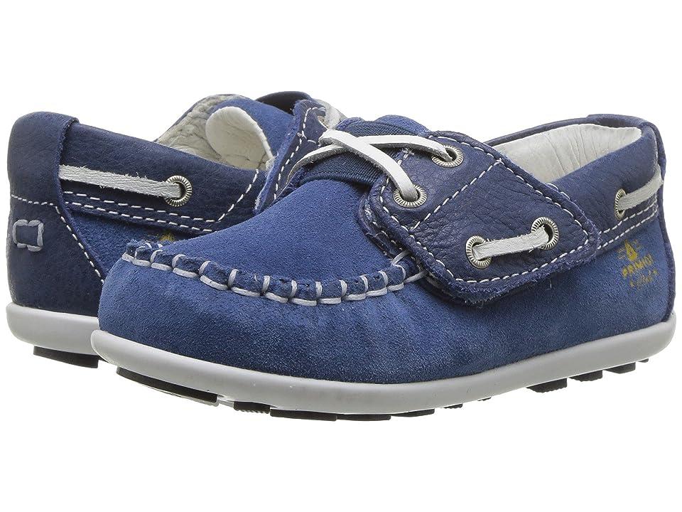 Primigi Kids PPN 14144 (Toddler) (Blue) Boy
