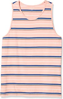 Goodthreads Soft Cotton Tank Top Heren T-Shirt