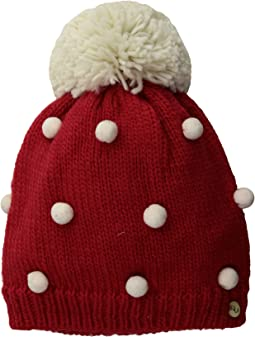 Kids Dot Beanie (Big Kids)