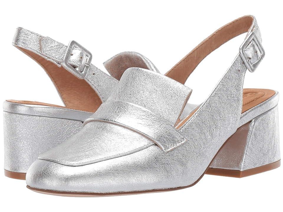 CC Corso Como Lake (Silver Glamazon) High Heels