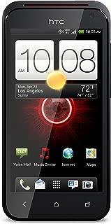 HTC Droid Incredible 4G LTE 6410 8GB Verizon CDMA Dual-Core Smartphone w/ 8MP Camera - Black