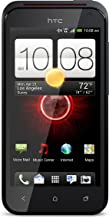 HTC Droid Incredible 4G LTE 6410 8GB Verizon CDMA Dual-Core Smartphone w/ 8MP Camera - Black