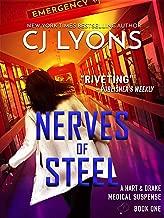 Nerves of Steel (Hart and Drake Medical Suspense Book 1)
