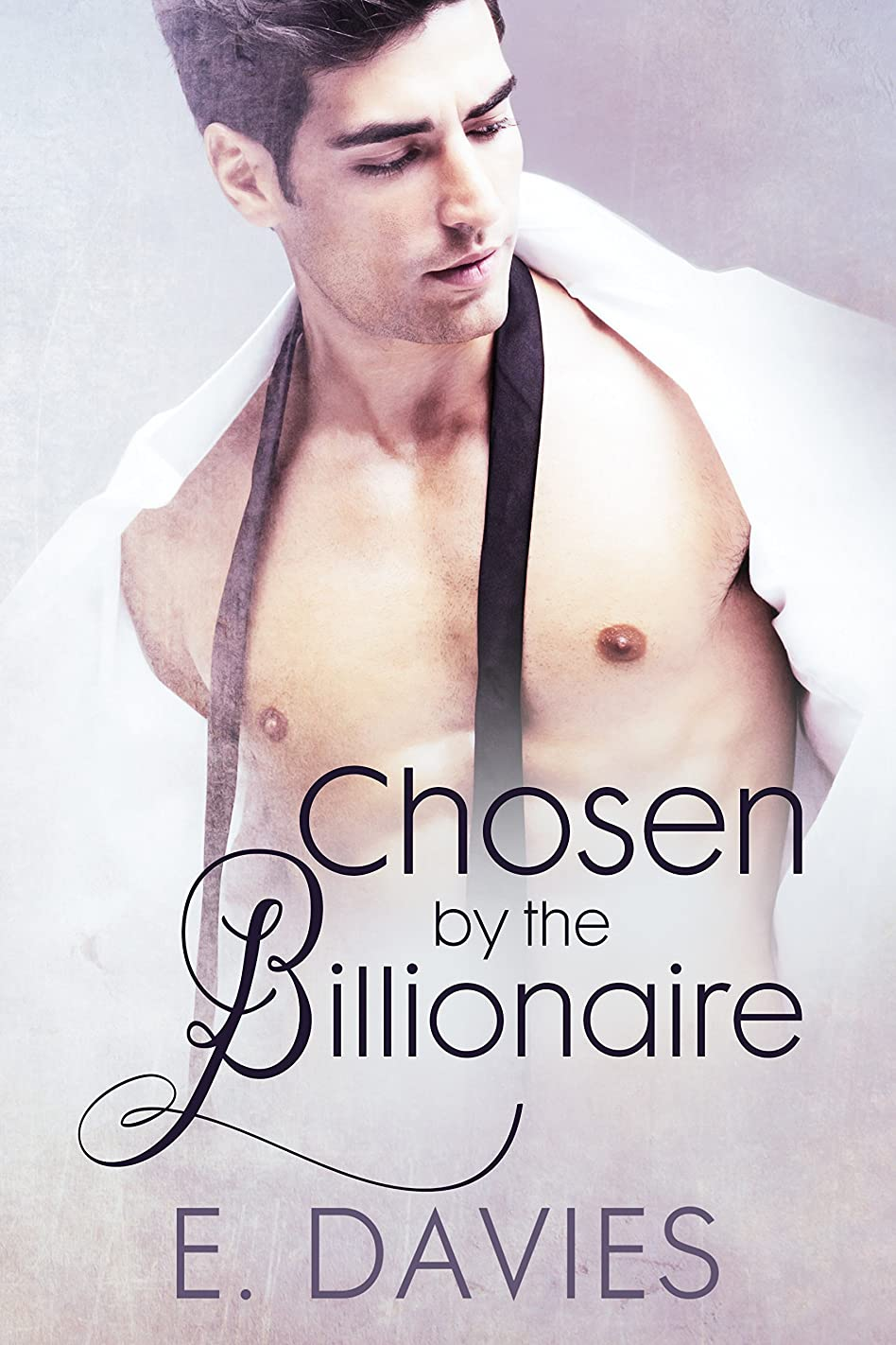 付与評判先見の明Chosen by the Billionaire (English Edition)