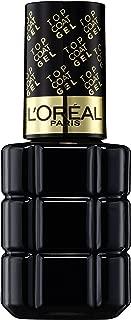 L'Oreal Paris Color Riche Nail Gel Coat