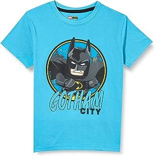 LEGO Batman T-Shirt Camiseta para Niños