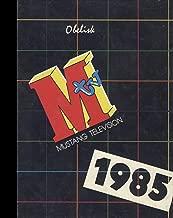 (Reprint) 1985 Yearbook: Mundelein High School, Mundelein, Illinois