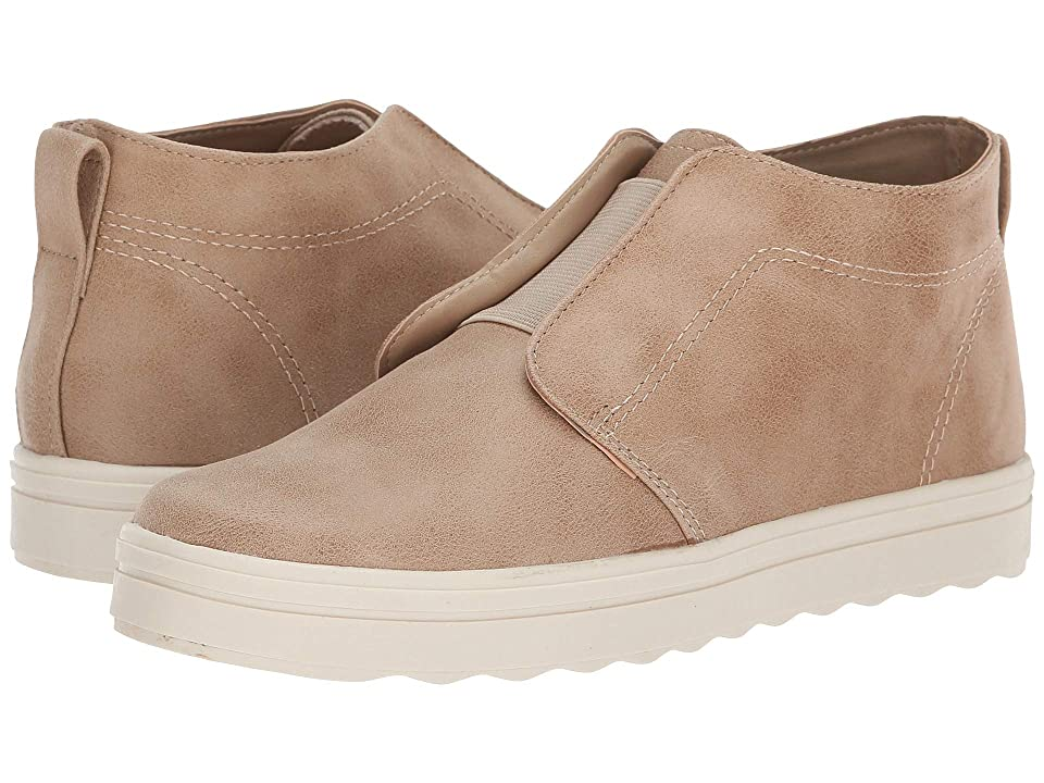DV by Dolce Vita Proxy (Tan Stella Suede) Women