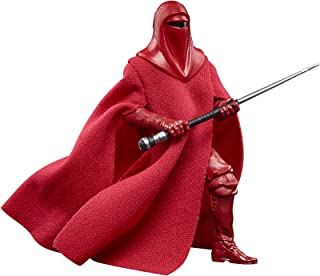 Star Wars The Vintage Collection Emperor's Royal Guard Toy, 3.75-Inch-Scale Return of The Jedi Figure for Kids Ages 4 and Up