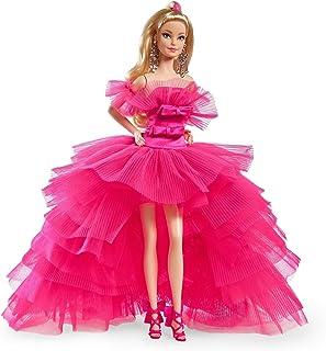 Mattel - Barbie Pink Collection