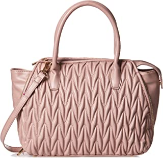 Shoexpress Tote Bag for Women - Peach