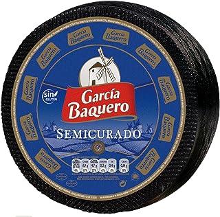 comprar comparacion Queso García Baquero Semicurado