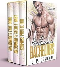 Billionaire Bachelors : A Contemporary Romance Box Set